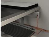 Фальшпол Kingspan для офисных помещений и серверных