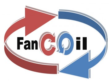 Fancoil Ukraine - west