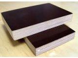 Фото 1 Фанера ламинированная, гладкая/гладкая толщина 6-40 мм 331065