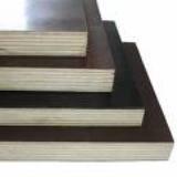Фанера влагостойкая ламинированная для опалубки(ФОФ), формат: -2500х1250х18 мм, тополь, плотность покрытия 120 г/м2.