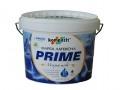 Фарба інтерєрна латексна PRIME 9 л