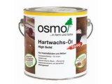 Фото  1 Масло с твердым воском для деревянных поверхностей цветное Hartwachs-Öl Farbig 0.125 л 1394998