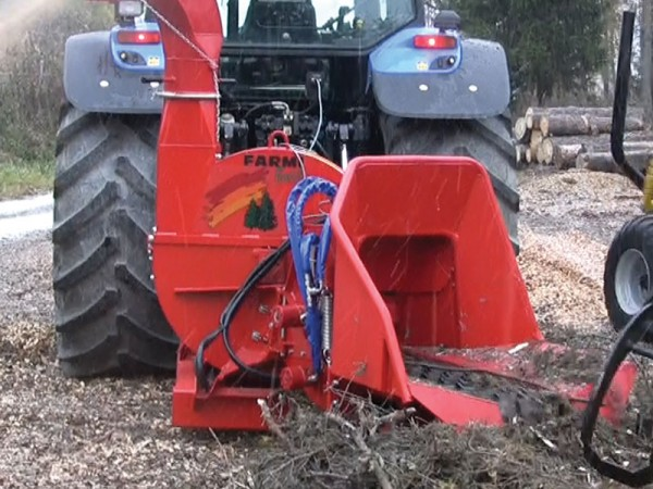 Farmi 260HFC Farmi 4067