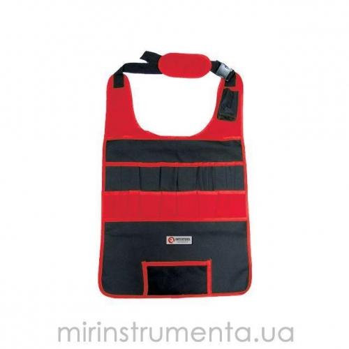 Фартук слесаря INTERTOOL SP-1022