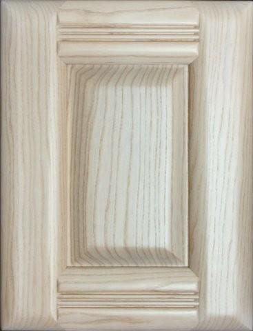фасад мебельный (ясень отбеленый)
