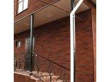 Фото 1 Фасадная плитка Hauberk - красивейший фасад с малыми затратами 344221