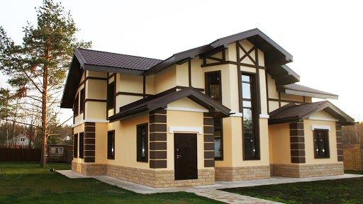 Фото 1 Побудувати теплий, комфортний і сучасний будинок економно! 343433
