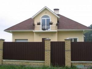Фасады, беседки, строения
