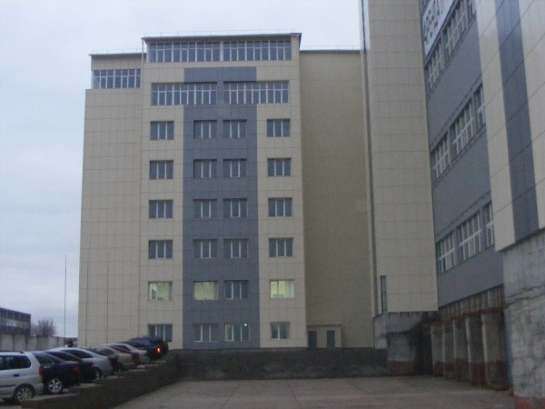 Фасады вентилируемы для Торговых центров, Моек, Сто, Офисов, Магазинов и т. д