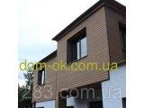Фото  1 Фасадна дошка Тардекс 191х16х2200 колір Натур Браш 2299764