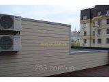 Фото  5 Фасадная доска из ДПК Тардекс/Tardex 595х56х2200мм цвет Натур браш 2299764