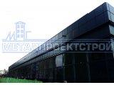 Фото  1 Фасадная кассета для реконструкции здания 2150802
