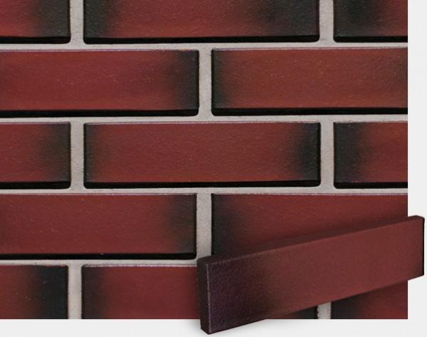 Фасадная клинкерная плитка CRH(Польша). Модель:Etna