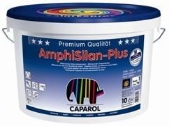 Фасадная краска на основе силиконовых смол AmphiSilan —Plus Caparol