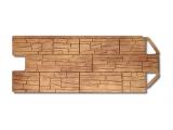 Фото  1 Фасадная панель Альта-Профиль Каньон 1160х450х20 мм Невада 2035472