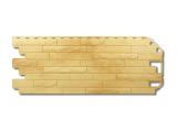 Фото  1 Фасадная панель Альта-Профиль Кирпич-Антик 1170х450х20 мм Каир 2035487