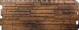 Фото  1 Фасадная панель Камень скалистый Тибет 1756224