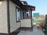 Фото  4 Фасадная панель Камень Жженый 4756243