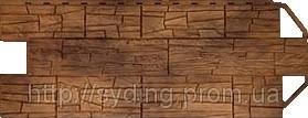 Фасадная панель Каньон Канзас 1,160 х 0,450 м