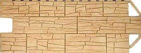 Фото  1 Фасадная панель Каньон Монтано 1756233
