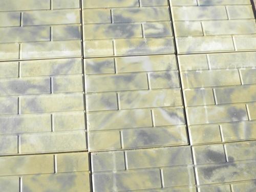 Фасадная плитка «Кирпичная кладка», 300*300*11