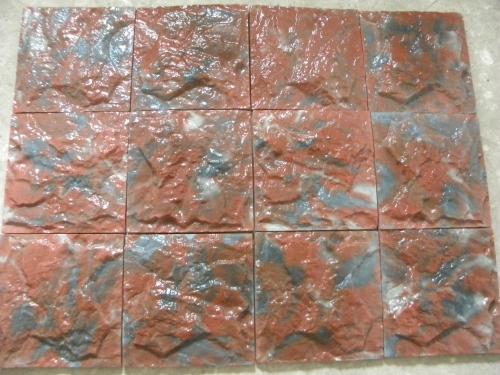 Фасадная плитка «Крупный скол», 290*290*20