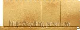 Фасадная плитка Златонит 1,130 х 0,450 м