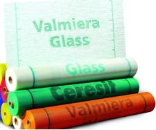 Фасадная щелочестойкая армирующая стеклосетка для систем утепления SSA 1363 4SM / ССА 1363 брендированная (Ваш Бренд®!)