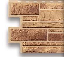 Фасадні цокольні ПВХ панелі під камінь, цеглу, плитку. Надають фасаду неперевершеного зовнішнього вигляду.
