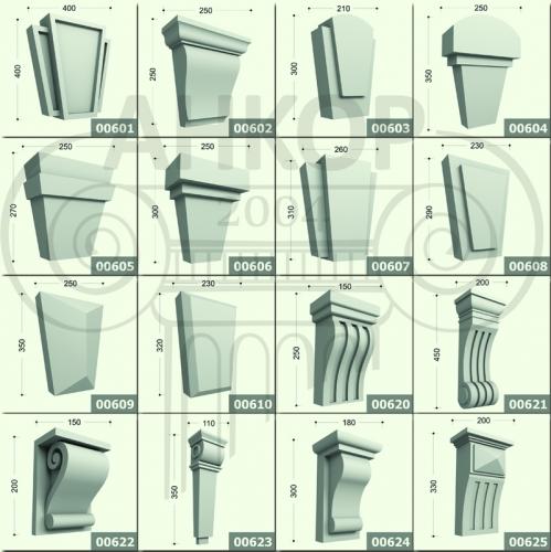 Фасадные элементы Проектирование. Изготовление. Работаем с 2004 г www. artfasad. com
