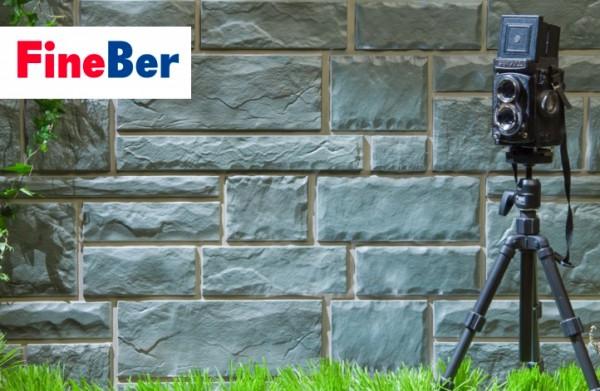 Фасадные панели и виниловый сайдинг FineBer