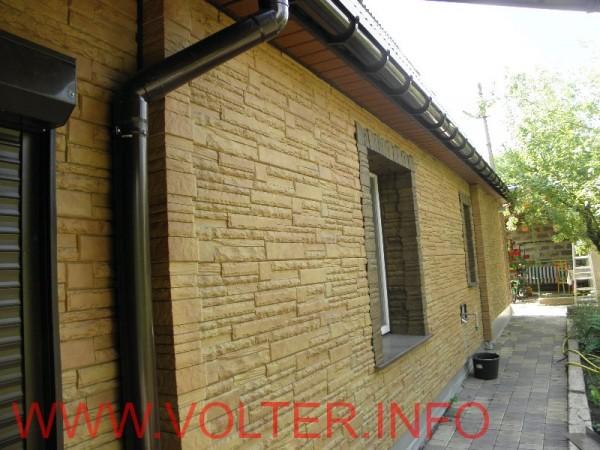 Фасадные панели камень http://vista-don. com. ua