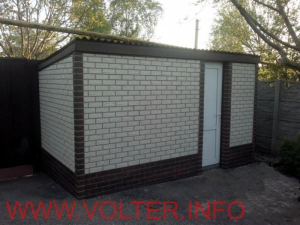 Фасадные панели кирпич http://vista-don. com. ua