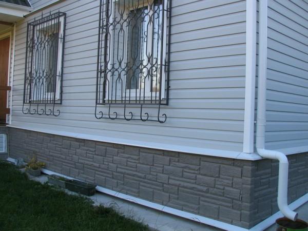 Фасадные панели Плитка http://vista-don. com. ua