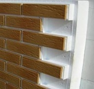 Фасадные термопанели TERKER