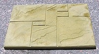 Фасадный камень «Сланец»