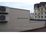 Фото  1 Фасадный сайдинг под дерево из ДПК Тардекс/Tardex 191х16х2200мм цвет Графит Браш 2299762