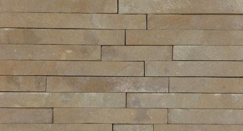 Фасадно-стеновая нарезка-лапша торцованная