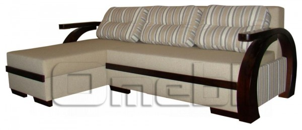 Фаворит Угловой диван код A41627