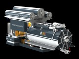 Оборудование для пенобетона среднего класса FC70W