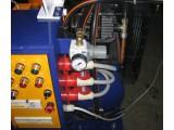 Мобильно стационарный комплекс FC20ND для производства пенобетона непрерывного действия