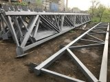 Фото  1 Фермы металлические 18 метров с монтажом 2101281