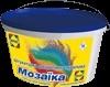 """Ферозіт 33 ФЕРОЗІТ 33 декоративна штукатурка """"Мозаїка"""