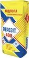 Ферозіт 400 для вирівнювання горизонтальних основ (товщина шару 2-10 мм) нивелир