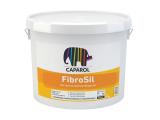 Фото  1 FibroSil - грунтовочная краска с фиброволокнами 25 кг, Капарол 348611