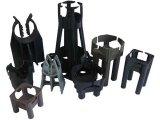 Фиксаторы защитного слоя арматуры (подставки под арматуру). В наличии все виды и вариатны защитного слоя