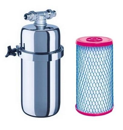 Фильтр Аквафор Викинг Миди для гарячей воды