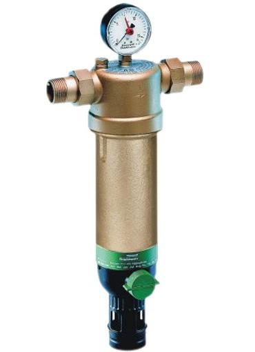 Фильтр для горячей воды Хонивел FS 1» AAM