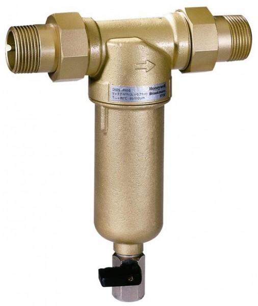 Фильтр для горячей воды самопромывной FF06-1/2» AAМ