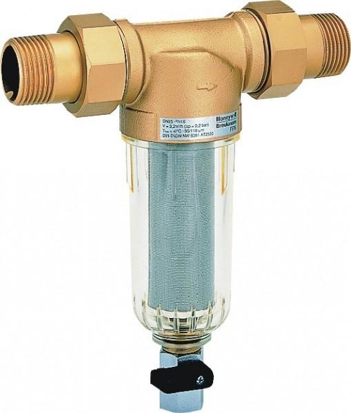 """Фильтр для холодной воды самопромывной FF06-1/2"""" AA"""